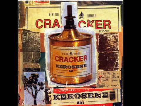 Cracker - Low