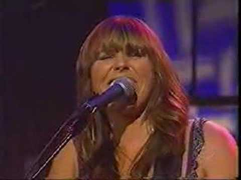 Grace Potter on the Craig Ferguson Show