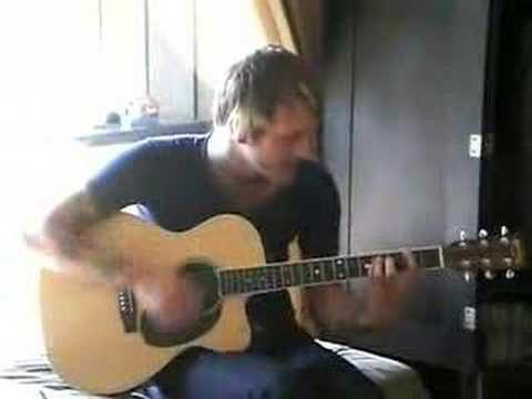 Craig Owens- Acoustic