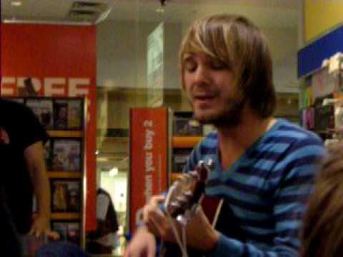 Craig Owens-Intensity In Ten Cities Acoustic