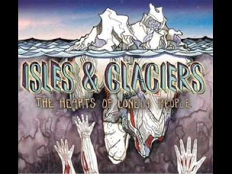 Isles & Glaciers - Cemetary Weather