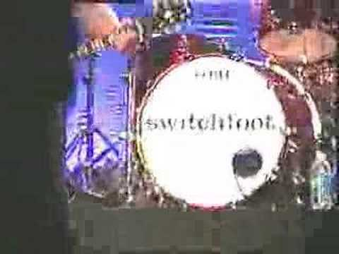 Switchfoot - Beautiful Letdown @ CREATION FEST
