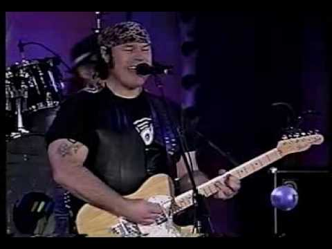 Creedence Clearwater Revisited - Molina - Live Festival de Vi�a del Mar Chile 1999