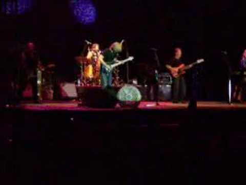 Creedence Clearwater Revisited - Suzie Q - León-MX - 2007