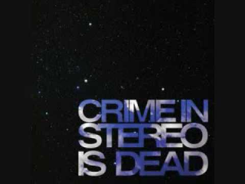 Crime In Stereo- Nixon
