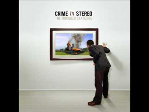 Crime In Stereo - For Exes