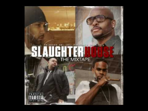 Slaughter House ft. MOP - Woodstock