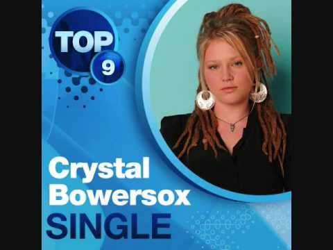 Crystal Bowersox - Come Together Studio Version American Idol 9 top 9