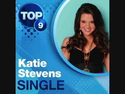 Katie Stevens - Let it Be Studio Version American Idol top 9