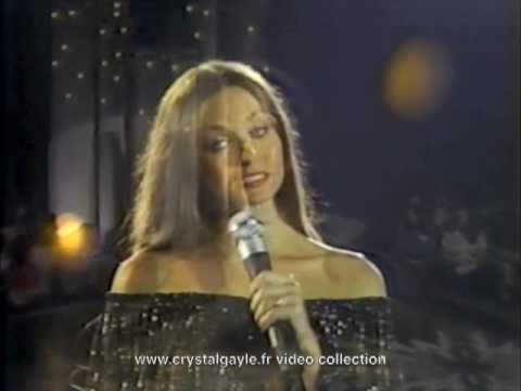 Crystal Gayle - don`t it make my brown eyes blue