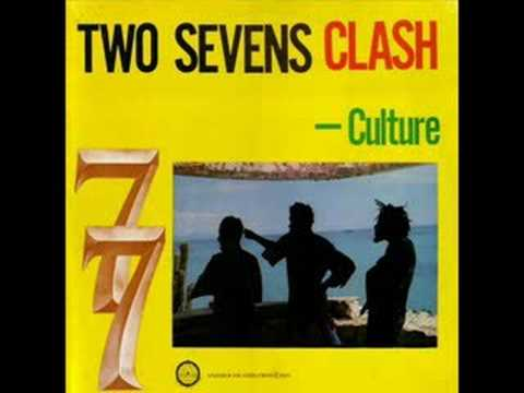 Culture - Two Seven Clash - Get Ready to Ride the Lion to Zi