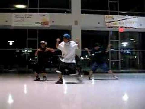 "Ne-yo ""Can We Chill"" choreo by Mike Arellano"