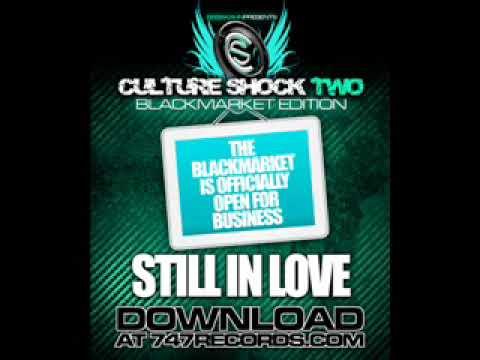 LOMATICC SUNNYBROWN BABA KAHN - STILL IN LOVE Culture Shock 2 Black Market !!!BRAND NEW SINGLE!!!!