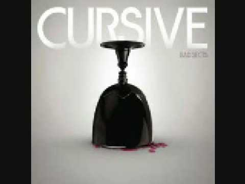 Cursive- From The Hips