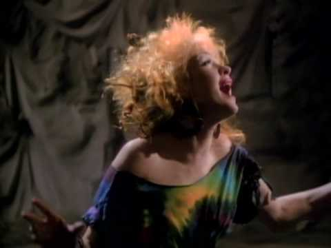 Cyndi Lauper - What`s Going On ft. Chuck D