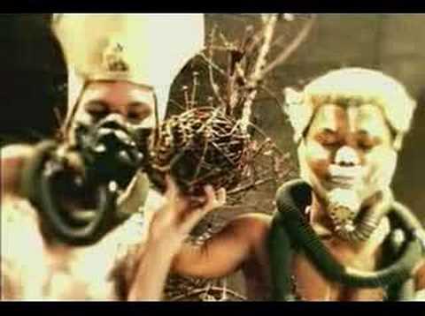 Cypress Hill - Puppet Master