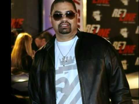 "HEAVY D ft ANTHONY HAMILTON ""I CAN`T"" (JANUARY 2011)"