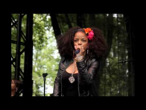 Leela James - I`d Rather Be With You (Tony Loreto Rmx)