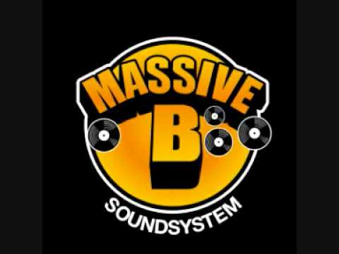 Massive B All-Stars - Weed For Life (Mad Sick Remix)