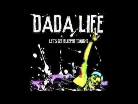 Dada Life - Let`s Get Bleeped Tonight (Tiësto Remix)