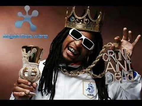 lil john ft pitbull ft daddy yankee - what u gonna do