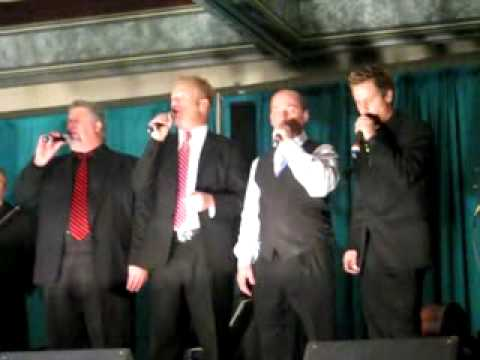 Near the Cross Acapella Dailey and Vincent