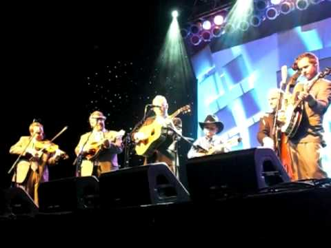 Rawhide by Dailey & Vincent featuring Kyle Ramey on mandolin