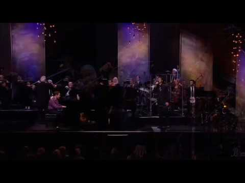 "Jim Brickman ""Beautiful World (We`re All Here)"" Live In Concert"