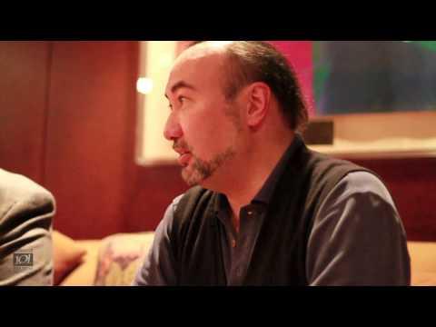Jon Kimura Parker on Brahms Piano Concerto No. 1