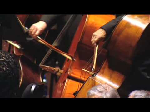 Jaap van Zweden and the Dallas Symphony Orchestra