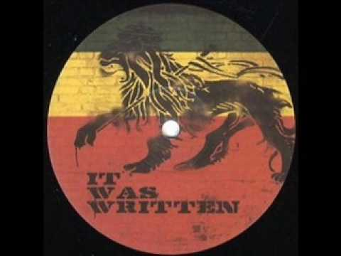 Damian Marley - It Was Written (Chasing Shadows Remix) DUBSTEP REMIX