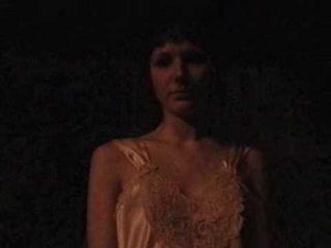 Damien Jurado Montesano music video