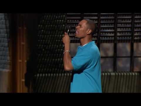 Damon Wayans Jr - Def Jam [HD]