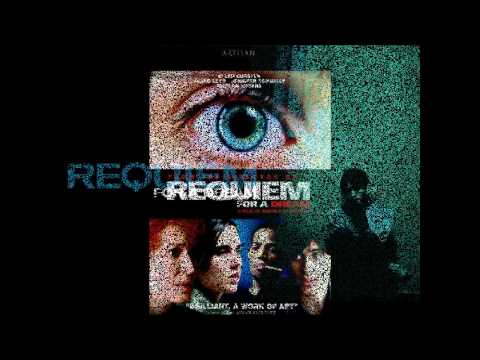 Requiem For a Dream: Rock Version; arranged by Sam August; composed by Clint Mansell