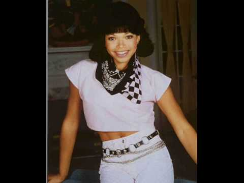 To Know her is to Love Her - Tisha Campbell