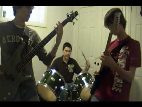 For Whom The Bell Tolls Cover- Metallica