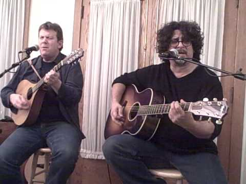 We Belong - Dan Navarro with David Glaser.AVI