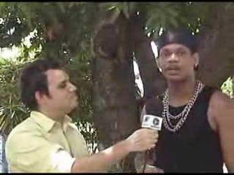 Fredson Navarro entrevista Bonde do Maluco