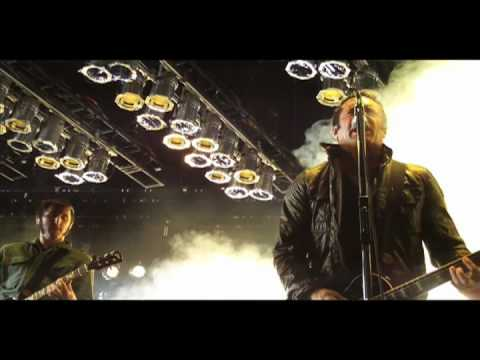 Nine Inch Nails - WISH - w/Dan Cleary