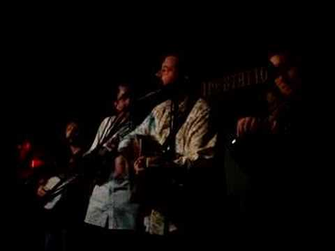 Dan Tyminski Band - One Tear - January 08