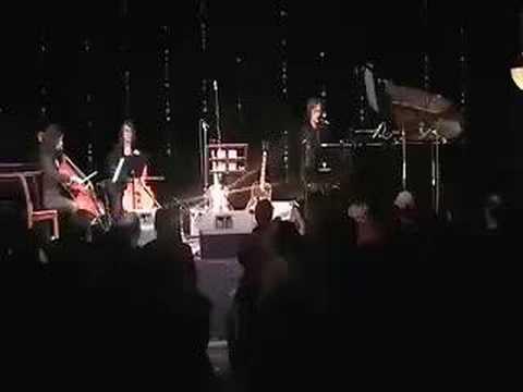 "Dan Wilson (Live) - Performing ""Easy Silence"""