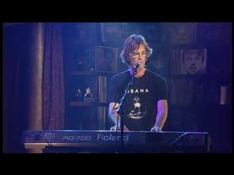 Dan Wilson - Brethless (watch the show RocKwiz)