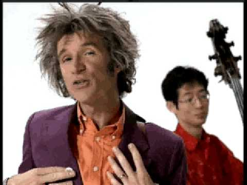 Dan Zanes - All Around The Kitchen