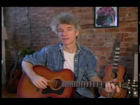 "Dan Zanes- Family Band Workshop ""Catch That Train"""