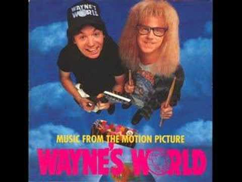 Wayne`s World Theme Song (Extended Version)