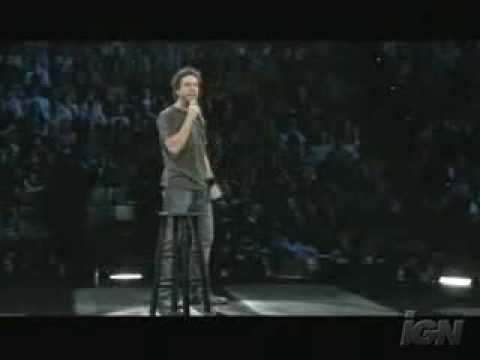 Staples Center Dane Cook Live