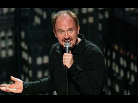BATTLE OF THE COMEDIANS!!! Louis CK Vs Dane Cook