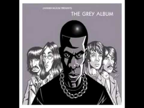 99 Problems (Grey Album)