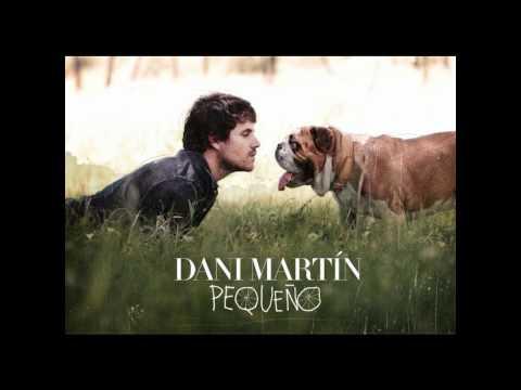 LOS VALIENTES DE LA PANDILLA - DANI MARTIN ( Peque�o )