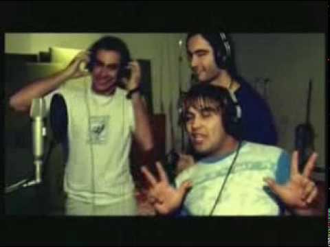 Cumbia Del Recuerdo - Red , Agostini Y Hernan Rodriguez - Como Hermanos